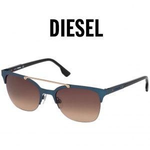 Diesel® Óculos de Sol DL0215 5491F