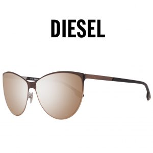 Diesel® Óculos de Sol DL0113 34G 61