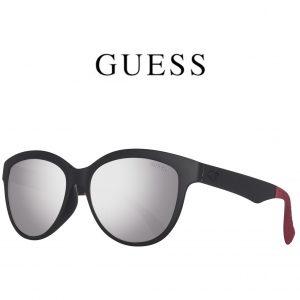 Guess® Óculos de Sol GU7433 02C 53