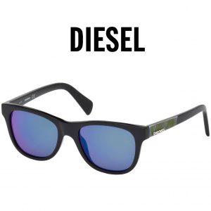 Diesel® Óculos de Sol DL0200 4801Q