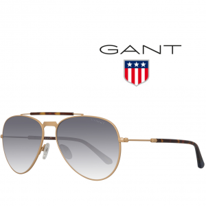 Gant® Óculos de Sol GA7088 25A 58