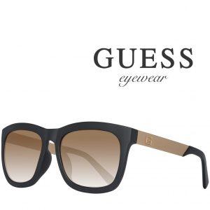 Guess® Sunglasses GU4010 02G 58