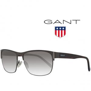 Gant® Óculos de Sol GA7068 09E 58