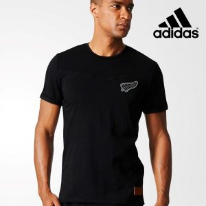 Adidas® T-Shirt All Blacks 16th Originals Tour