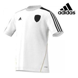 Adidas® T-Shirt 11 Pro Junior | Tecnologia Climalite®