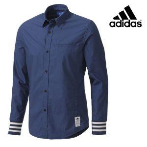 Adidas® Camisa Originals RCII Trefoil Casual