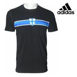 Adidas® T-Shirt Olympique de Marselha | Tecnologia Climalite Cotton®
