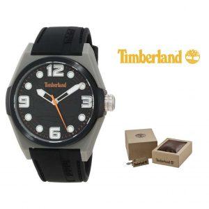 Relógio Timberland® Radler Black | 5ATM