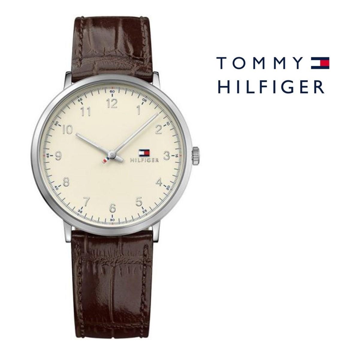 80534f1451d Relógio Tommy Hilfiger® 1791338 - You Like It