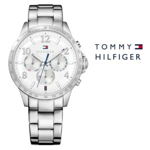 Relógio Tommy Hilfiger® TH1781641