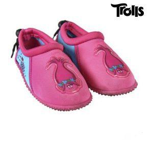 Calçado de Surf Infantil Trolls 7882   Produto Licenciado!