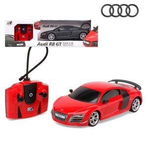 Carro Telecomandado Audi R8 GT