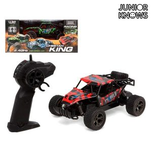 Carro Telecomandado Junior Knows 9240