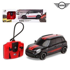 Carro Telecomandado Mini Cooper 8243