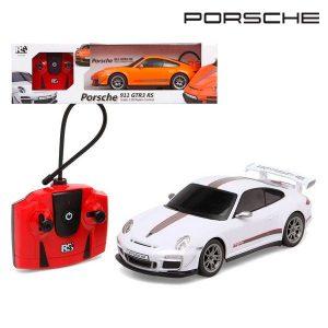 Carro Telecomandado Porsche 911 GT3 RS