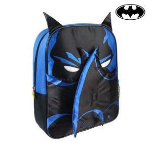 Mochila Infantil Batman 4706 | Produto Licenciado!