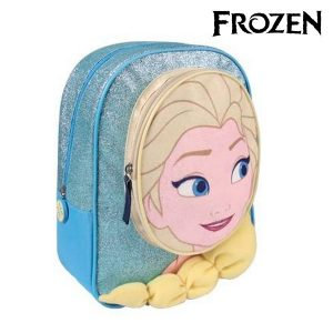 Mochila Infantil Frozen 4652 | Produto Licenciado!