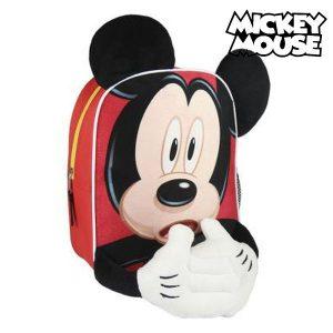 Mochila Infantil Mickey Mouse 4607 | Produto Licenciado!