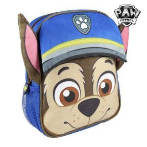Mochila Infantil The Paw Patrol 74584 Azul | Produto Licenciado!