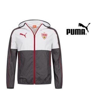 Puma® Casaco Corta Vento Oficial Stuttgart