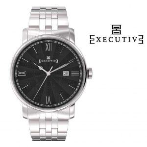 Relógio Executive® Suspenders EX-1010-11