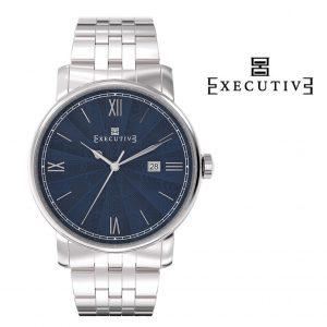 Relógio Executive® Suspenders EX-1010-13