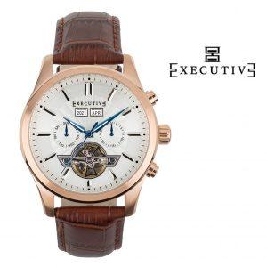 Relógio Executive® Tuxedo EX-1016-02