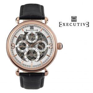 Relógio Executive® Morning Grey EX-1015-04