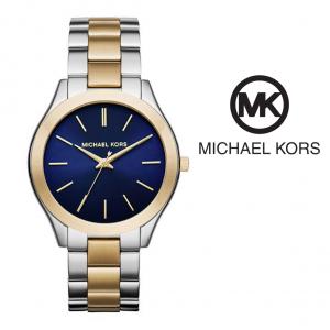 ATÉ 2 DE AGOSTO - Relógio Michael Kors® MK3479 - PORTES GRÁTIS
