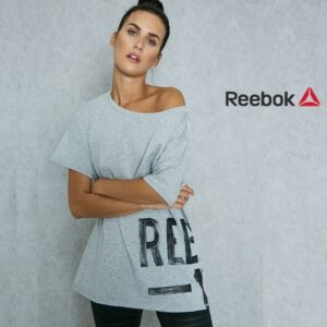 Reebok® T-Shirt Women's Studio Favorites