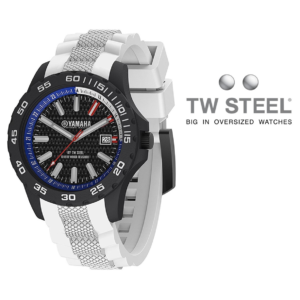 Relógio TW Steel® Valentino Rossi VR46 Yamaha Y5 | 10ATM