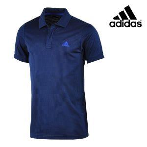 Adidas® Polo Essex Marine Blue | Tecnologia Climalitel®