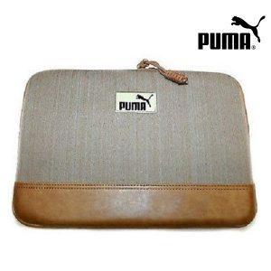 Puma® Bolsa Computador | 11 Polegadas | Castanho Claro