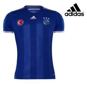 Adidas® Camisola Fenerbahce Oficial Blue | Tecnologia Climacool®