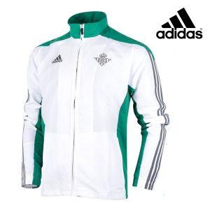 Adidas® Casaco Real Betis Oficial | Tecnologia Climacool®