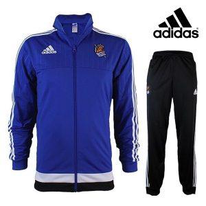 Adidas® Fato de Treino Junior Real Sociedad