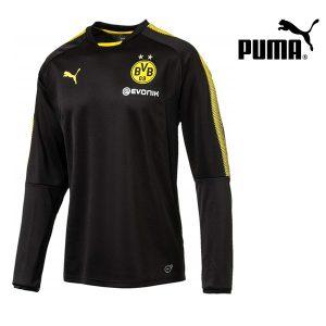 Puma® Camisola de Treino Borussia Dortmund Oficial Black