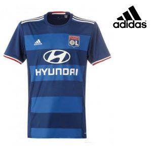 Adidas® Camisola Olympique Lyon Oficial | Tecnologia Climacool®