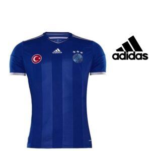 Adidas® Camisola Junior Fenerbahce Oficial Blue | Tecnologia Climacool®