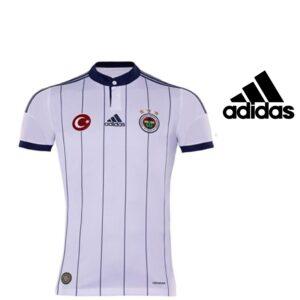 Adidas® Camisola Junior Fenerbahce Oficial White | Tecnologia Climacool®