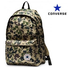 Converse® Green Backpack Military | 44cm
