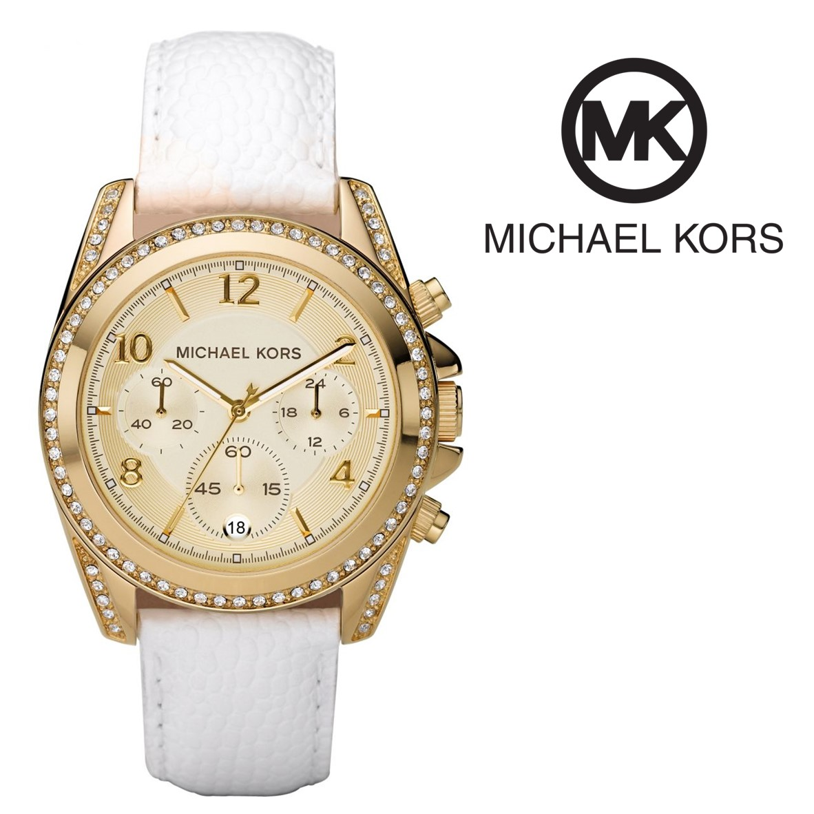 Relógio Michael Kors® MK5460 - You Like It ba4867489a