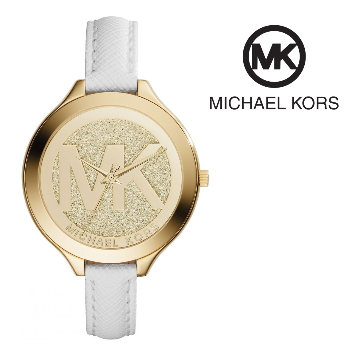 Relógio Michael Kors® MK2389 - You Like It 62f485451e