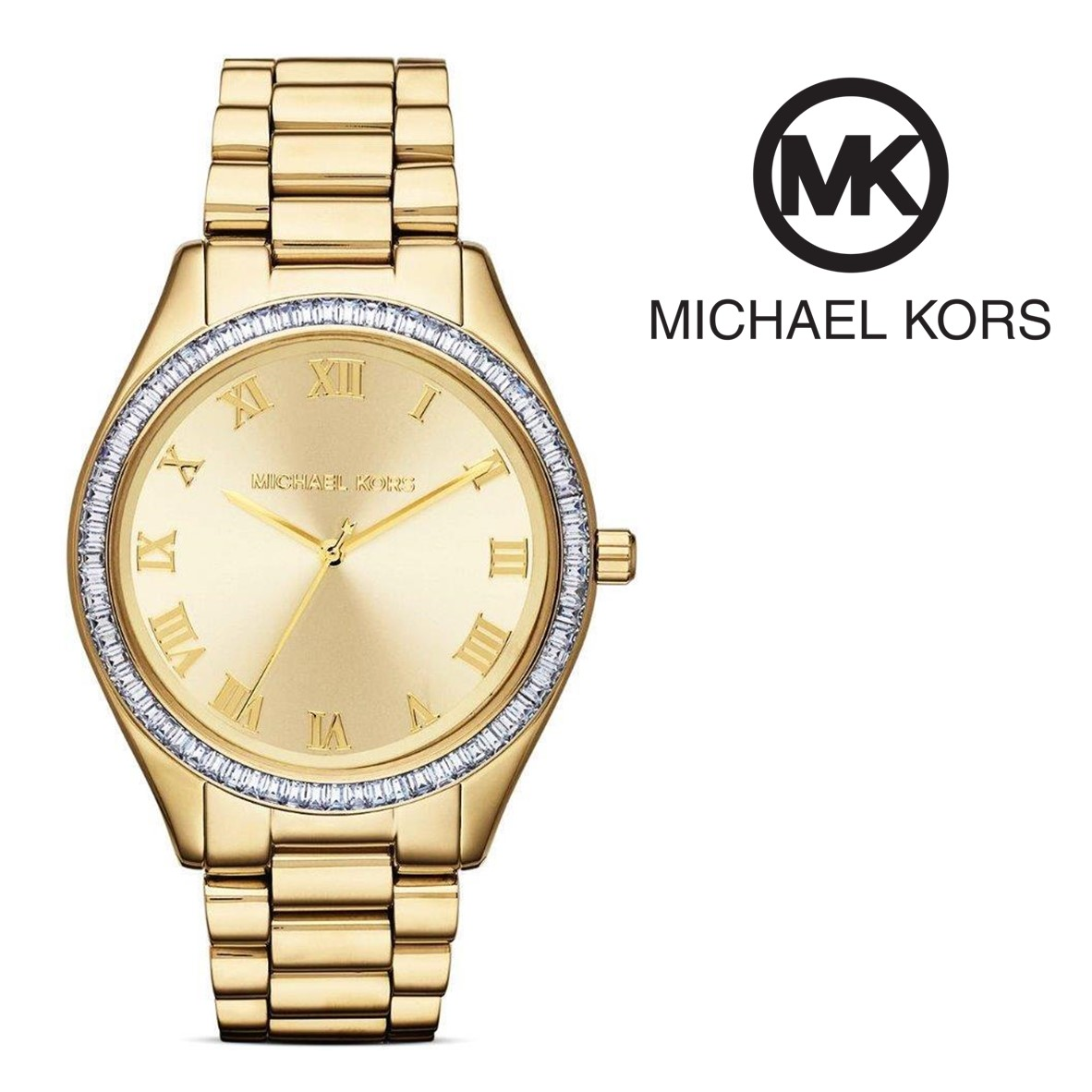 Relógio Michael Kors® MK3244 - You Like It 7c7c0f813c