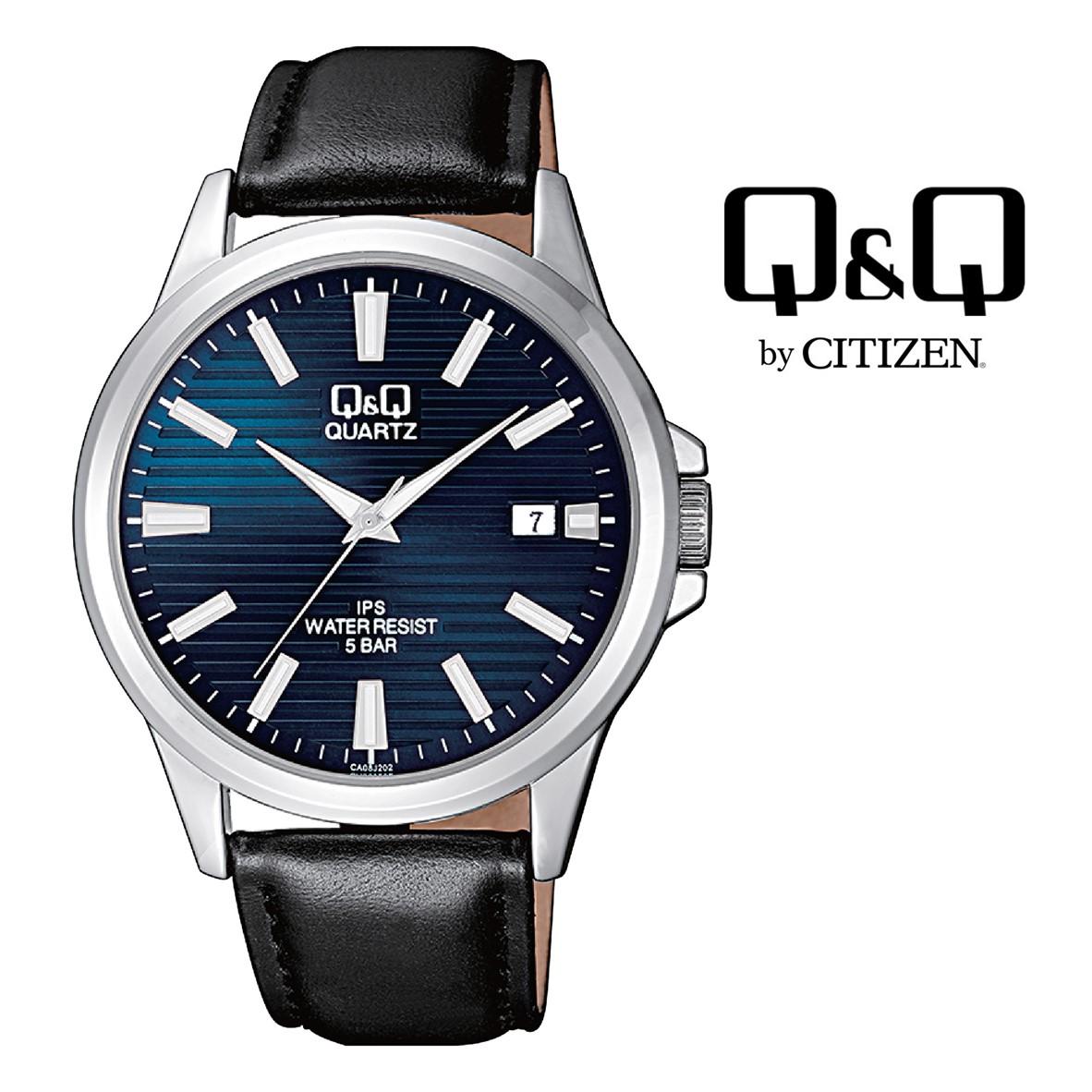 ba18d3f6aace Relógio Q Q® by CITIZEN ...