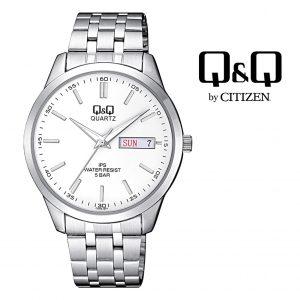 Relógio Q&Q® by CITIZEN | Standard CD02J201Y