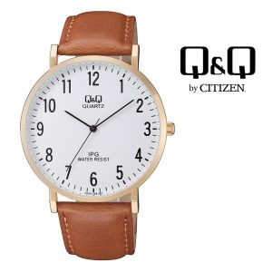 Relógio Q&Q® by CITIZEN | Standard QZ02J104Y