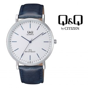 Relógio Q&Q® by CITIZEN | Standard QZ02J301Y