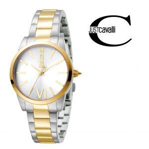 Relógio Just Cavalli® JC1L010M0135