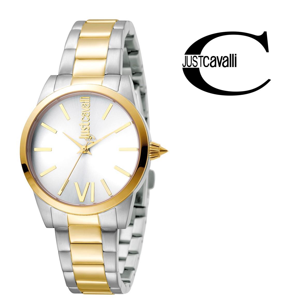 6e17732087c Relógio Just Cavalli® JC1L010M0135 - You Like It